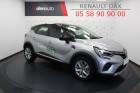 Renault Captur Captur TCe 100 GPL Business 5p Gris à DAX 40