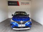 Renault Captur Captur TCe 130 FAP Intens 5p Bleu à Lourdes 65