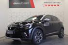 Renault Captur Captur TCe 130 FAP Intens 5p Noir à Orthez 64