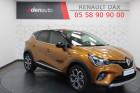 Renault Captur Captur TCe 90 - 21 Intens 5p  à DAX 40