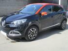Renault Captur dCi 110 Energy Intens Noir à Lannemezan 65