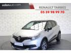 Renault Captur dCi 110 Energy Intens Gris à TARBES 65