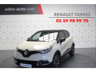 Renault Captur dCi 110 Energy Intens Blanc à TARBES 65