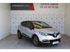 Renault Captur dCi 110 Energy Intens Gris à Toulouse 31