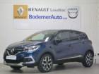 Renault Captur dCi 110 Energy Intens Bleu à LOUDEAC 22