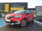 Renault Captur dCi 110 Energy Intens Rouge à BAYEUX 14