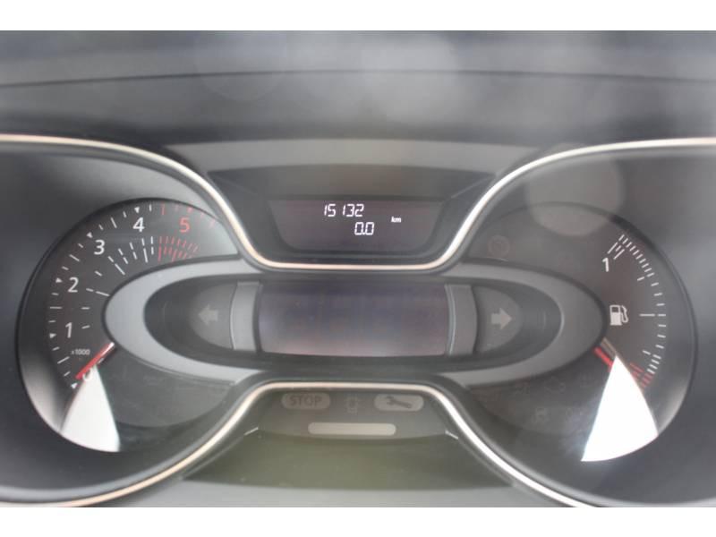 Renault Captur dCi 90 EDC Intens Gris occasion à TARBES - photo n°10