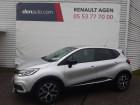 Renault Captur dCi 90 EDC Intens Gris à Agen 47
