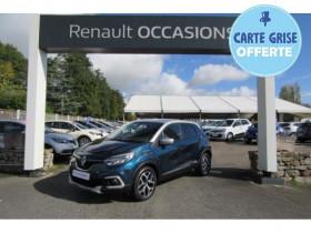 Renault Captur occasion à PLOERMEL