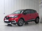 Renault Captur dCi 90 EDC Intens Rouge à MORLAIX 29