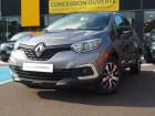 Renault Captur dCi 90 Energy Business Gris à BAYEUX 14