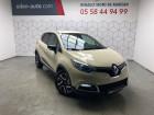 Renault Captur dCi 90 Energy eco² E6 Intens Ivoire à Mont de Marsan 40