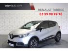 Renault Captur dCi 90 Energy eco² E6 Intens Gris à TARBES 65