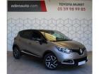 Renault Captur dCi 90 Energy eco² E6 Intens Beige à Muret 31