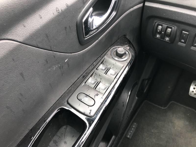 Renault Captur dCi 90 Energy eco² Intens Blanc occasion à Villeneuve-sur-Lot - photo n°16