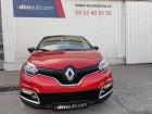 Renault Captur dCi 90 Energy eco² Intens Rouge à Villeneuve-sur-Lot 47