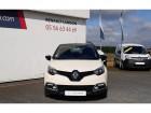 Renault Captur dCi 90 Energy eco² SL Cool Grey Blanc à Langon 33