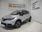Renault Captur dCi 90 Energy ecoé E6 Intens Gris à AURAY 56