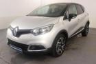 Renault Captur dCi 90 Energy ecoé Intens Gris à Tours 37