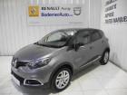 Renault Captur dCi 90 Energy ecoé SL Cool Grey Gris à AURAY 56