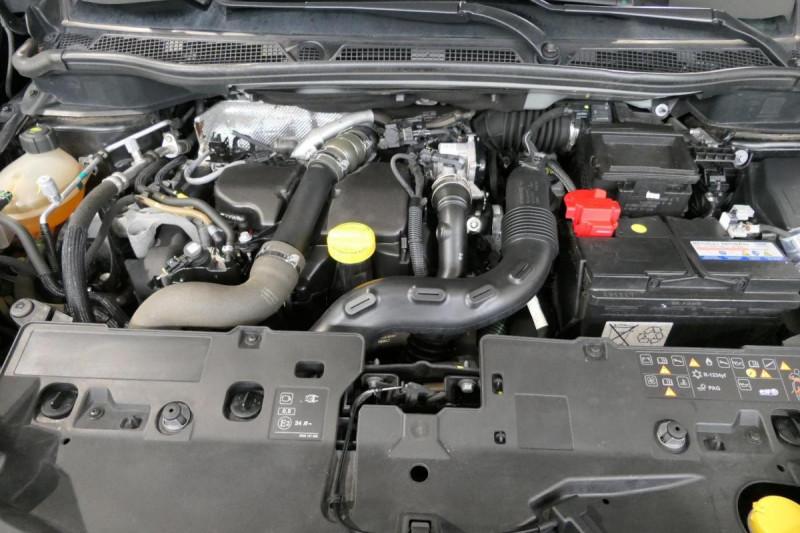 Renault Captur dCi 90 Energy EDC Intens Noir occasion à LANNION - photo n°10