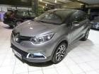 Renault Captur DCI 90 ENERGY INTENS S&S ECO² Gris à Quimper 29