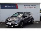 Renault Captur dCi 90 Energy Intens Gris à Langon 33