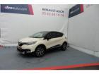 Renault Captur dCi 90 Energy Intens Beige à Auch 32
