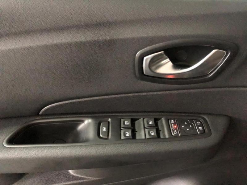 Renault Captur dCi 90 Energy Intens Gris occasion à FLERS - photo n°7