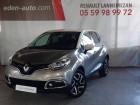 Renault Captur dCi 90 Energy S&S eco² Intens Marron à Lannemezan 65