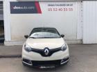 Renault Captur dCi 90 Energy S&S eco² Intens Beige à Villeneuve-sur-Lot 47