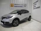 Renault Captur dCi 90 Energy S&S ecoé Intens Gris à AURAY 56
