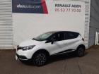 Renault Captur dCi 90 Energy SL Wave EDC Blanc à Agen 47