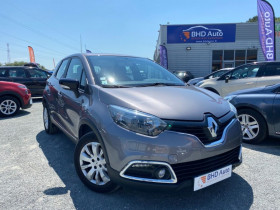 Renault Captur Gris, garage BHD AUTO à Biganos