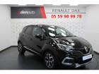 Renault Captur dCi 90 Intens Noir à DAX 40
