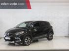 Renault Captur dCi 90 Intens Noir à Biarritz 64
