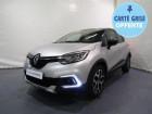 Renault Captur dCi 90 Intens Gris à PONTIVY 56