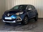 Renault Captur dCi 90 Intens Bleu à CONCARNEAU 29