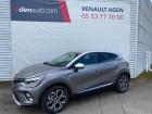 Renault Captur E-Tech Plug-in 160 Intens Gris à Agen 47