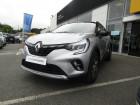 Renault Captur E-Tech Plug-in 160 Intens Gris à PONTIVY 56