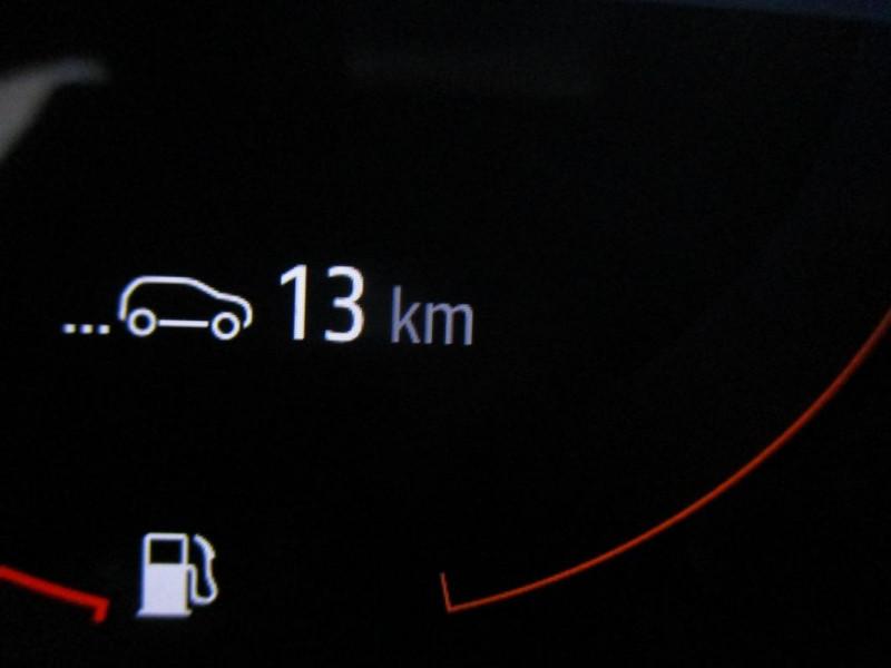 Renault Captur E-Tech Plug-in 160 Intens Blanc occasion à CHERBOURG-EN-COTENTIN - photo n°11