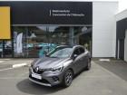 Renault Captur E-Tech Plug-in 160 Intens Gris à CHATEAULIN 29