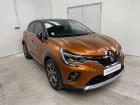 Renault Captur E-Tech Plug-in 160 Intens Orange 2020 - annonce de voiture en vente sur Auto Sélection.com