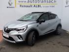 Renault Captur E-Tech Plug-in 160ch Intens + Toit Ouvrant Gris à Albi 81