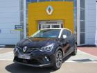 Renault Captur Initiale Paris E-TECH Plug-in 160 Violet à FLERS 61