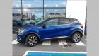 Renault Captur Intens Blue dCi 115 EDC Bleu à VANNES 56