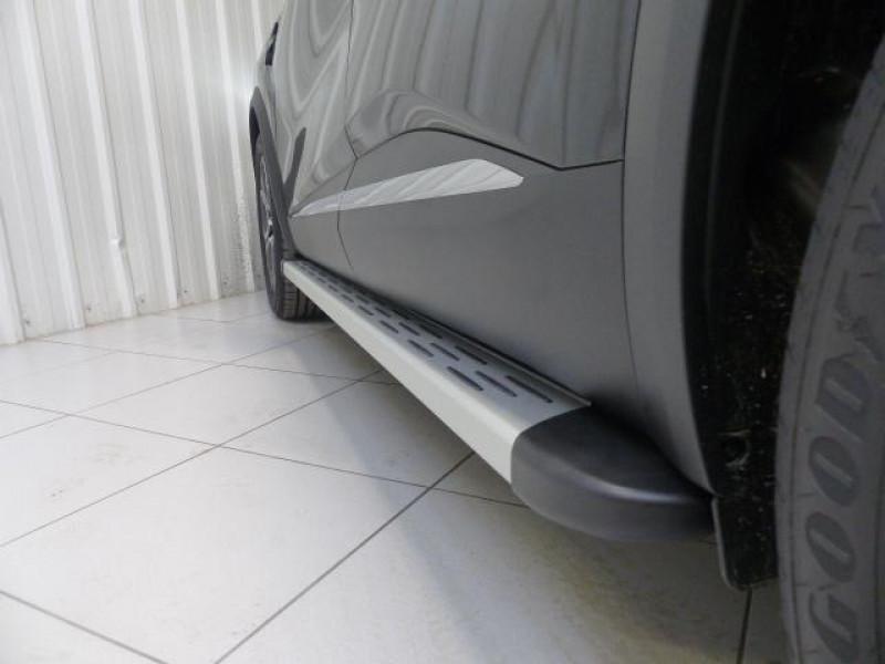 Renault Captur Intens Blue dCi 95 Noir occasion à MORLAIX - photo n°13