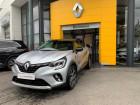 Renault Captur Intens Blue dCi 95  à VIRE 14