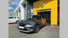 Renault Captur Intens E-TECH Plug-in 160 Noir à VIRE 14