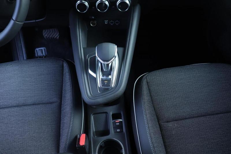 Renault Captur INTENS PLUG IN HYBRID E- TECH 160CH BVA Bleu occasion à Semécourt - photo n°12